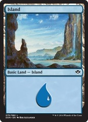 Island (75)