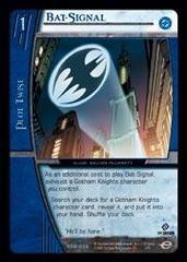 Bat-Signal - Foil