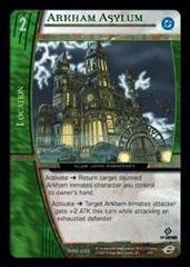 Arkham Asylum - Foil