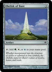 Obelisk of Bant on Ideal808