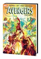 Avengers Volume 2 - Omnibus
