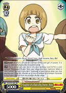 Daughter of a Back-alley Doctor, Mako - KLK/S27-E001 - RR