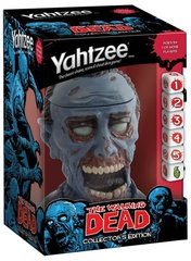 Yahtzee - Zombie Head (Walking Dead)
