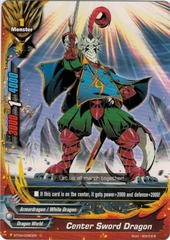 Center Sword Dragon - BT04/0080 - C