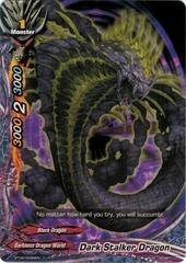 Dark Stalker Dragon - BT04/0099 - C