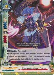 Flash-strike Ninja  Zanryu - PR/0018EN - PR