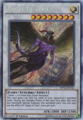 Angel of Zera - MP14-EN116 - Secret Rare - Unlimited