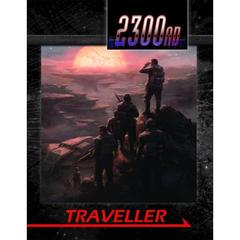 2300AD Core Rulebook Revised