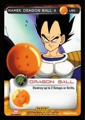 Namek Dragon Ball 4 - Foil