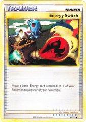 Energy Switch - 91/123 - Uncommon