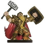 Male Dwarf Paladin