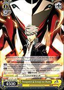 P4/EN-S01-003 R Protagonist & Izanagi-no-Okami