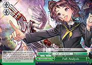 Full Analysis - P4/EN-S01-048 - CR