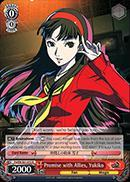 Promise with Allies Yukiko - P4/EN-S01-053 - R