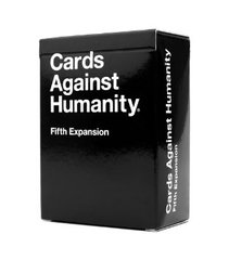 Cards Against Humanity: Fifth Edition