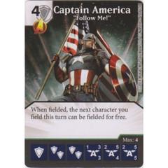 Captain America -