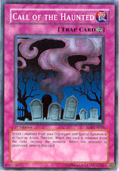 Call Of The Haunted SD5 - SD5-EN033 - Common - 1st Edition