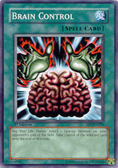 Brain Control SD7 - SD7-EN024 - Common - 1st Edition