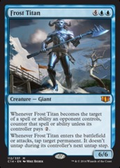 Frost Titan (C14)