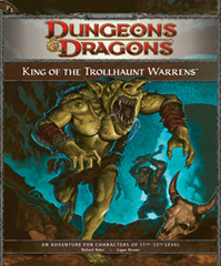 King of the Trollhaunt Warrens