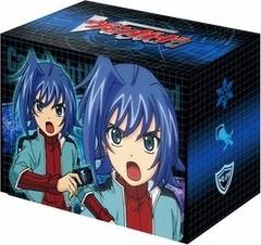 Aichi Sendou Deck Box