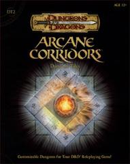 D&D Dungeon Tiles II: Arcane Corridors