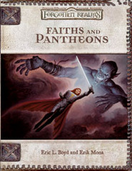 Faiths & Pantheons