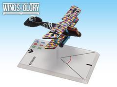 Wings of Glory - Albatros D.Va (Jacobs)