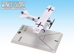 Wings of Glory - Fokker D.VII (Goering)