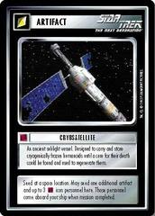 Cryosatellite