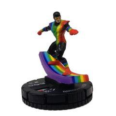 Rainbow Raider (026)