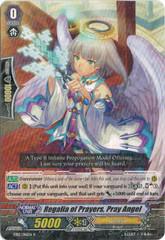 Regalia of Prayers, Pray Angel - EB12/016EN - R