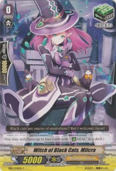 Witch of Black Cats, Milcra - EB11/034EN - C