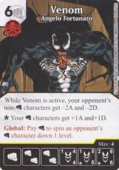 Venom - Angelo Fortunato (Die & Card Combo)