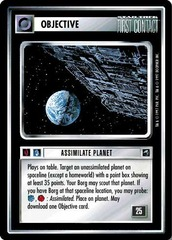 Assimilate Planet