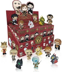 Funko Game of Thrones Mystery Minis Single
