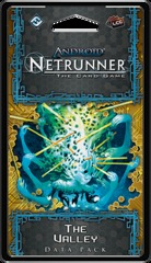 Android: Netrunner - 4-1 The Valley