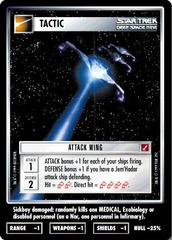 Attack Wing