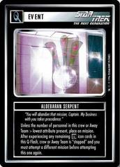 Aldebaran Serpent