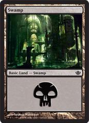 Swamp (60) (Garruk vs Liliana)