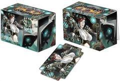 Aetherpunk Deck Box