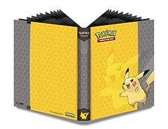 Pikachu Pokemon 9-Pocket Pro Binder (Ultra Pro)