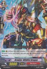 Brawler, Wildfist Dragon - BT16/042EN - R