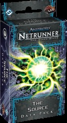 Android: Netrunner – The Source (In Store Sales Only)