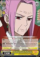 FT/EN-S02-014 U Healing Wizard, Porlyusica