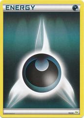 Darkness Energy - 22/30 - XY Trainer Kit (Noivern)