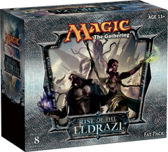 Rise of the Eldrazi Fat Pack on Ideal808
