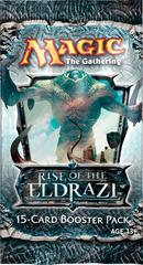 3x Rise of the Eldrazi Booster Packs (Draft Set)