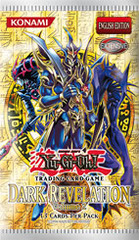Dark Revelation Volume 2 1st Edition Booster Pack