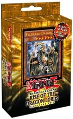 Rise of the Dragon Lords Structure Deck